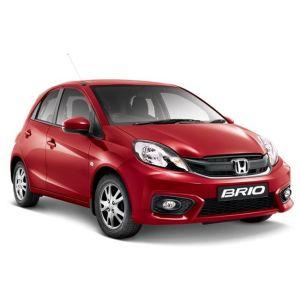 Kredit Mobil Honda Brio Honda Brio 1.2 S Bensin M/T