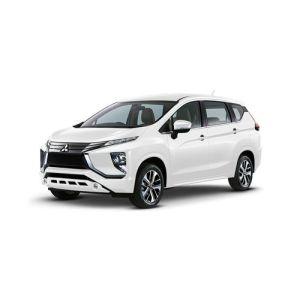 Kredit Mobil Mitsubishi Xpander Mitsubishi Xpander GLX Bensin M/T