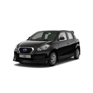 Kredit Mobil Datsun Go Datsun GO Panca A Bensin M/T
