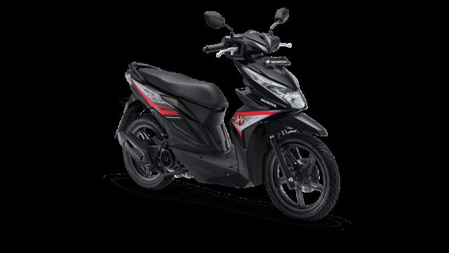 Kredit Motor Honda Beat eSP CW