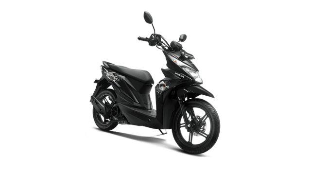 Honda Beat Street Esp Cermati Com