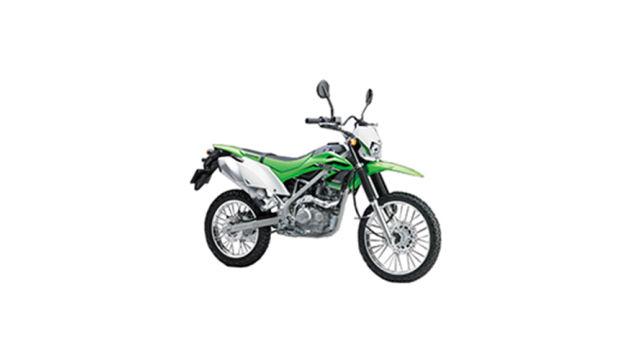 Kredit Motor Kawasaki Klx 150 Cermati Com