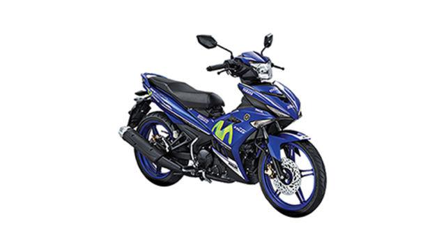 Kredit Motor Yamaha Mx King Gp Livery Cermati