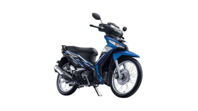 Kredit Motor Honda Supra X 125 Fi Sw Cermati Com