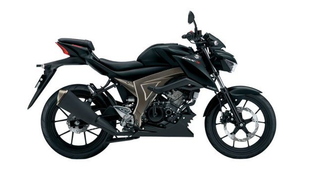 Kredit Motor Suzuki Gsx S150 Keyless Dp Rendah Ajukan Online