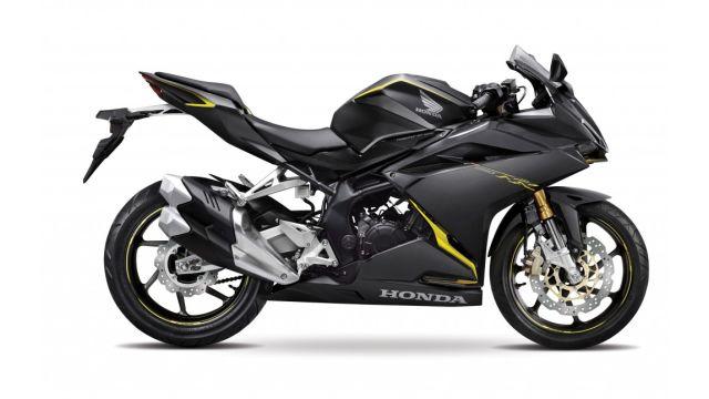 Kredit Motor Honda Cbr250rr Cermati