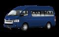 Kredit Mobil Toyota Hiace
