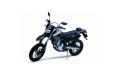 Kredit Motor Kawasaki D-Tracker X