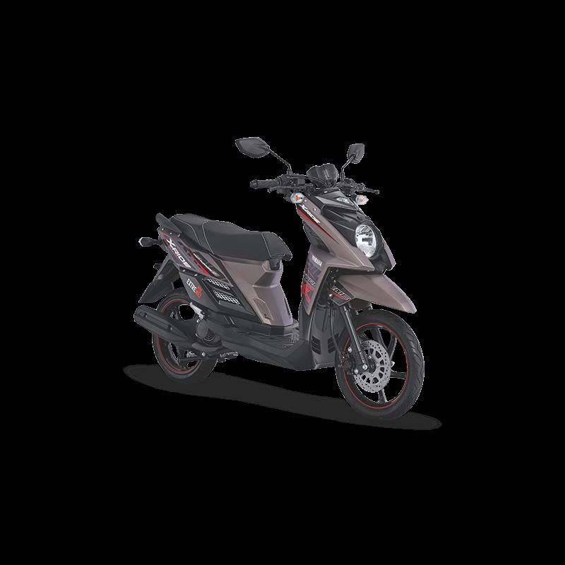 Kredit Motor Yamaha Bogor