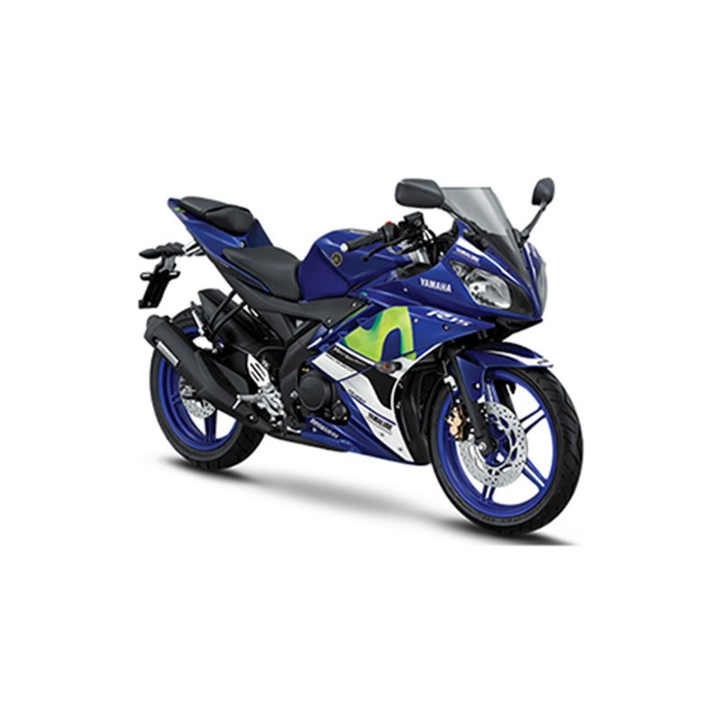 Kredit Motor Yamaha R25 Movistar