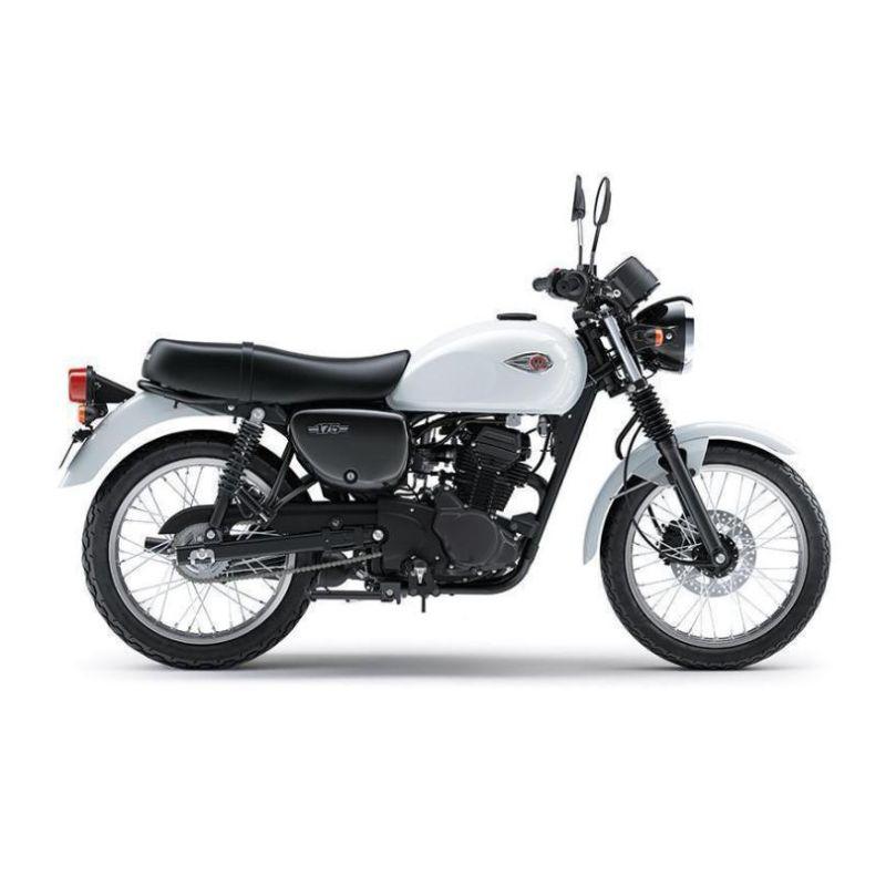 Simulasi Kredit Motor Kawasaki