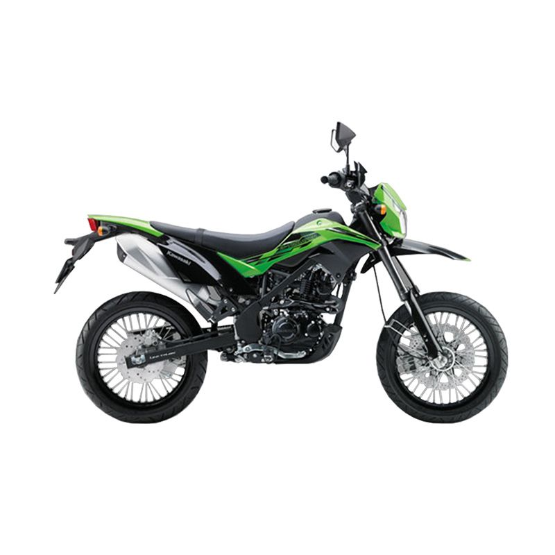 Daftar Motor Kawasaki Lengkap