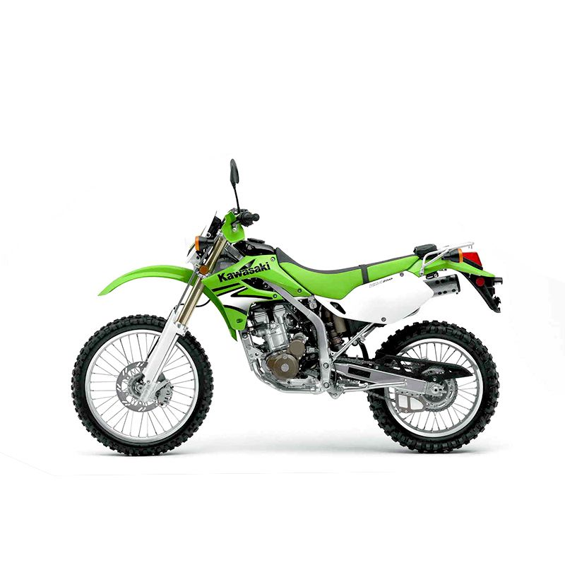kredit motor kawasaki klx 250s cermati. Black Bedroom Furniture Sets. Home Design Ideas