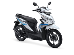 Kredit Motor Honda Beat CW - Cermati