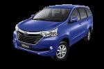 Kredit Mobil Baru Toyota Avanza