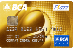 Kartu Kredit BCA Card Gold