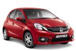 Kredit Mobil Baru Honda Brio