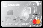 Kartu Kredit BRI Easy Card