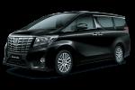 Kredit Mobil Baru Toyota Alphard