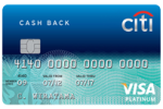 Kartu Kredit Citi Cash Back