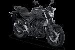 Kredit Motor Yamaha MT 25