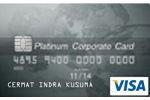 Kartu Kredit Mandiri Corporate Card