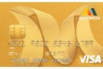 Kartu Kredit Mega Gold Card