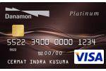 Kartu Kredit Danamon Platinum