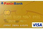 Kartu Kredit Panin Gold Card
