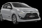 Kredit Mobil Baru Toyota Agya