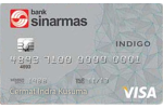 Kartu Kredit Sinarmas Secure Credit Card