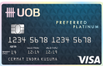 Kartu Kredit UOB Preferred Platinum