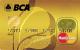 Kartu Kredit BCA MasterCard Gold