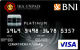 Kartu Kredit BNI-IKA Unpad Card Platinum