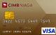 Kartu Kredit CIMB Niaga Visa Gold