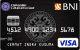Kartu Kredit BNI-Udayana Card Platinum