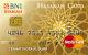 Kartu Kredit BNI Syariah Hasanah Card Gold