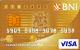 Kartu Kredit BNI-ITB Card Gold