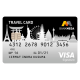 Kartu Kredit Mega Travel Card