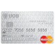 Kartu Kredit UOB Preferred Platinum MasterCard