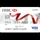 Kartu Kredit HSBC Platinum Cashback