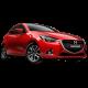 Kredit Mobil Baru Mazda Mazda 2