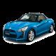 Kredit Mobil Baru Daihatsu Copen