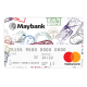 Kartu Kredit Maybank White Card