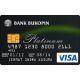Kartu Kredit Bukopin Visa Platinum