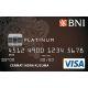 Kartu Kredit BNI Visa Platinum Card