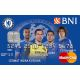 Kartu Kredit BNI Chelsea Credit Card