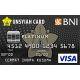 Kartu Kredit BNI-UNSYIAH Card Platinum