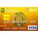 Kartu Kredit BNI-Universitas Sumatera Utara Card Gold
