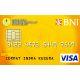 Kartu Kredit BNI-Universitas Jenderal Soedirman Purwokerto Card Gold